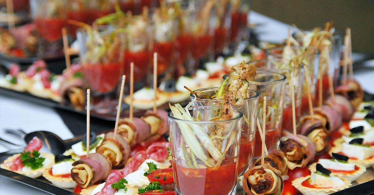 ide buffet froid surprenez vos convives avec un concept culinaire plein de zeste - Idee De Buffet